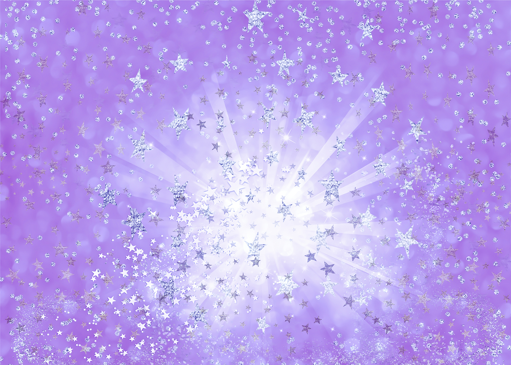 purple starburst backdrops canada