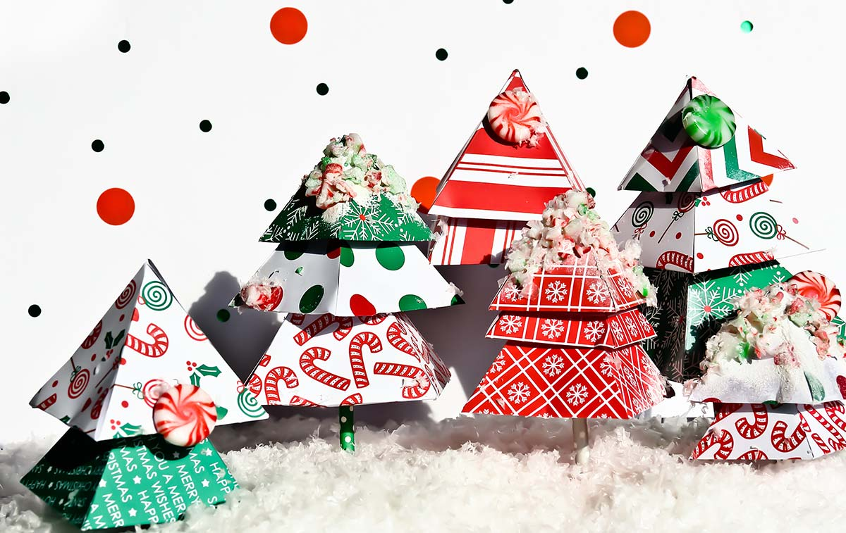 Christmas Candyland Backdrop.Candyland Trees Backdrops Canada