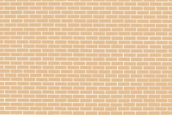 Cream Brick Wall Photography Backdrop