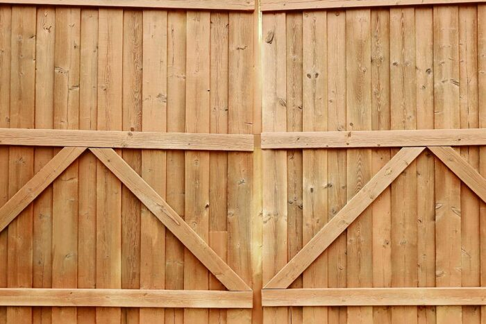 Double Gate Honey Photography Backdrop