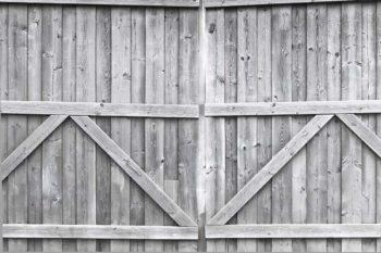 Double Gate Light Steel Grey Photography Backdrop