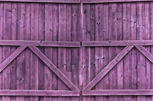 Double Gate Mauve Photography Backdrop