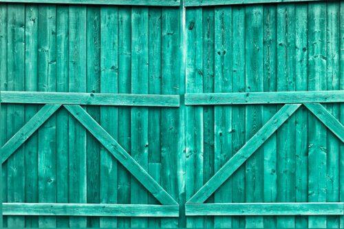 Double Gate Seafoam Photography Backdrop