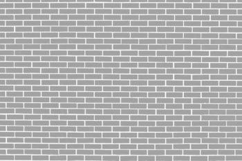 Grey Brick Wall Photography Backdrop