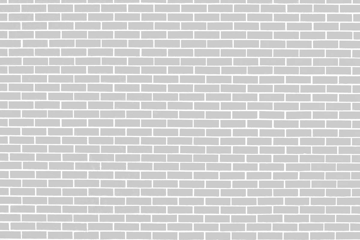 Light Grey Brick Wall Backdrops Canada