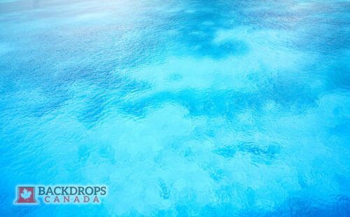 Clear Blue Water Floordrop