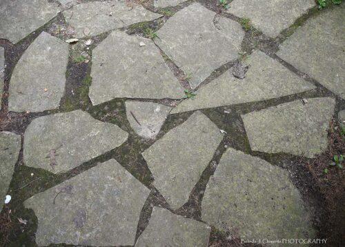 Cobblestone Floordrop