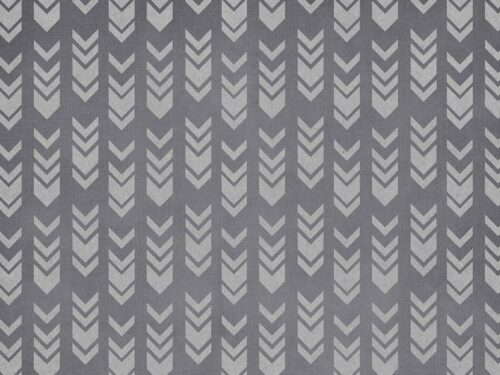 Grey Chevron Backdrop
