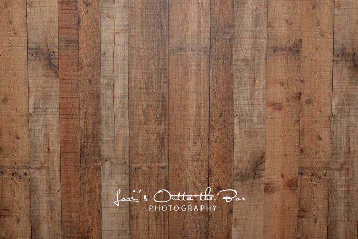 Georgian Wood Floordrop