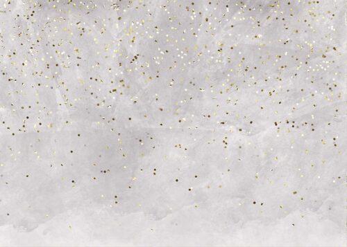 Confetti Floordrop Grey