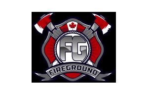 Fireground Logo