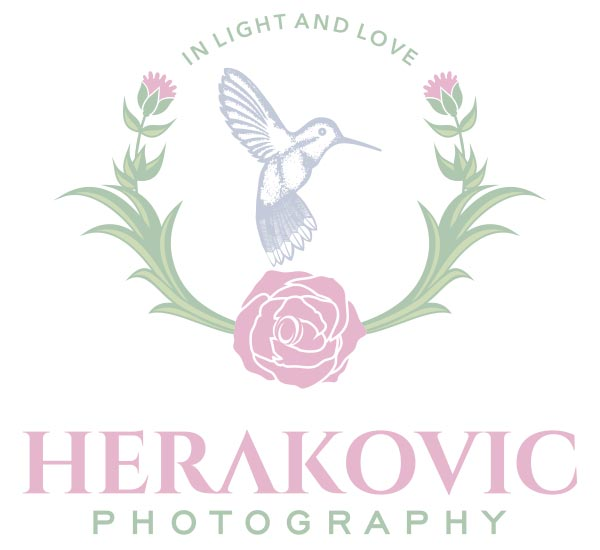 Herakovic Photography Logo